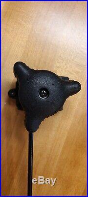 Herman Miller Aeron Size B Posture fit Back Support (Used) Black