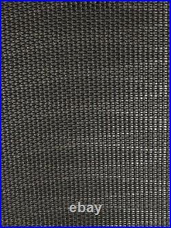Herman Miller Aeron Size B Tuxedo Mesh Full Spec With Tilt Lock & Lumbar Bar