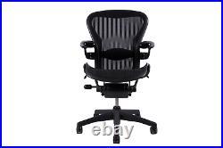 Herman Miller Aeron Task Chair Size B Preowned