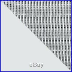 Herman Miller Aeron Task Large Size C Mineral/Satin Aluminum/Dark Mineral