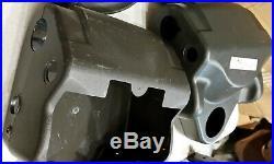 Herman Miller Aeron Tilt Mechanism Covers top+bottom clamshell FITS A B C chairs