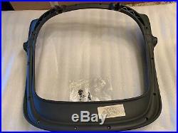 Herman Miller Aeron seat pan frame size C