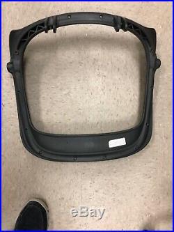 Herman Miller Aeron seat pan frame size C, Genuine Herman Miller Aeron Parts