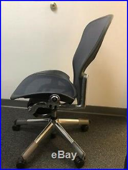 Herman Miller Classic Aeron Chair AUTHENTIC Office Designs Outlet Size B