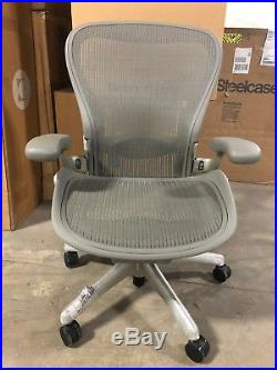Herman Miller Classic Aeron Chair AUTHENTIC Office Designs Outlet Size C