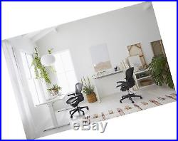 Herman Miller Classic Aeron Chair Fully Adjustable, C size, Adjustable Lumbar