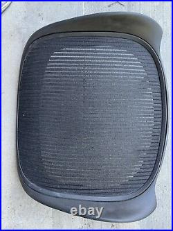 Herman Miller Classic Aeron Chair Seat Frame B Size Medium Replacement OEM