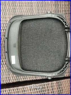 Herman Miller Classic Aeron Chair Seat Frame C Size Large