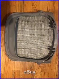 Herman Miller Classic Aeron Chair Seat Frame Pan C Size Large Brand New
