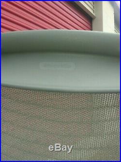 Herman Miller Classic Aeron Office Chair Asjustable B Medium Size