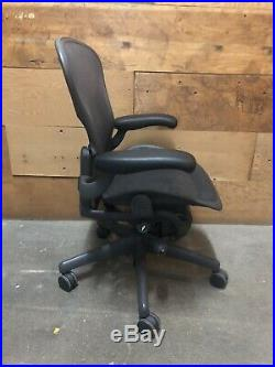 Herman Miller Classic Aeron Office Chair Basic Model Size A Small