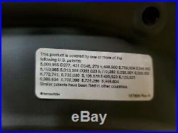 Herman Miller Classic Aeron Seat Pan New Size B