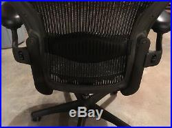 Herman Miller Classic Aeron Task Chair, size B