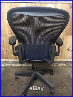 Herman Miller Classic Aeron chair Basic Model Size C