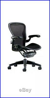 Herman Miller Classic Aeron chair C Size Adjustable Model