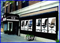 Herman Miller Classic Fully-Loaded Size B (Medium)l PostureFit Aeron chair