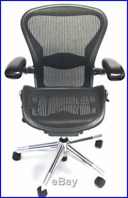Herman Miller Executive Size B Lumbar Support Aeron
