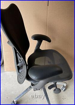 Herman Miller Mirra 2 Office Task Chair Adjustable Model Authentic HM