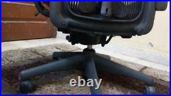 Herman Miller aeron chair (Stokes) size C
