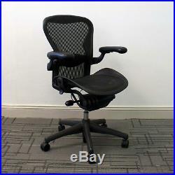 Herman Used Miller Aeron Chairs