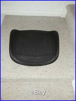 Herman miller Aeron Chair Seat Size A