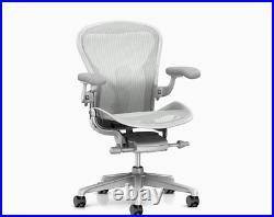 Herman miller Aeron Office chair Size B FREE WORLDWIDE SHIPPING FAST