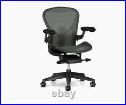 Herman miller aeron office chair size B. AER1B23DW Brandnew Free Shipping