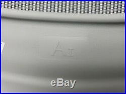 New Herman Miller Aeron Replacement Seat Pan size AI Titanium