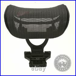 OPEN BOX Engineered Now Original Headrest for The Herman Miller Aeron Chair