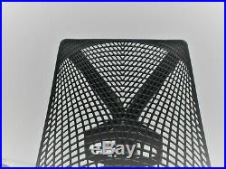 Sayl Chair By Herman Miller FULLY ADJUSTABLE Black ERGONOMIC aeron leap mirra