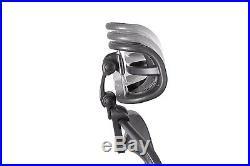 VGear Aaron chair dedicated headrest headrest mesh type Herman Miller Aeron EMS