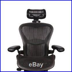 VGear Aaron chair dedicated headrest headrest mesh type Herman Miller Aeron JP