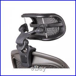 VGear Aaron chair dedicated headrest headrest mesh type Herman Miller Aeron NEW